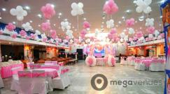 Birthday Party Hall at Striplex Banquet