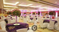 Multi-Purpose Hall 1 in GT Karnal Road, Delhi - Mohan Vilas Hotel and Resort