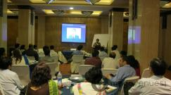 Conference Hall in Worli, Mumbai - Sunville Banquet & Conference