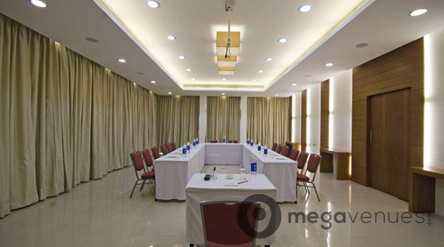 Multi-Purpose Hall in Bund Garden Road, Pune - Hotel Phoenix