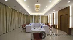 Conference Hall in Bund Garden Road, Pune - Phoenix Hotel.jpg