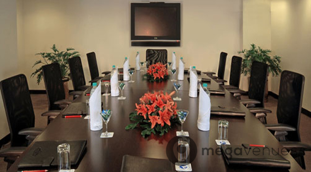 Board Room in Race Course Road, Bangalore - Fortune Park JP Celestial.jpg
