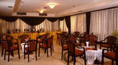 Conference Room in Infantry Road, Bangalore - Ashraya International Hotel