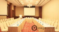 Board Room in Magrath Road, Bangalore - The Grand Magrath Hotel