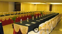 Conference Hall in Seshadripuram, Bangalore - The Citrine Hotel