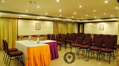 Banquet Hall at Hotel Maurya International (1)