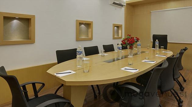 Boardroom at The Pride Hotels