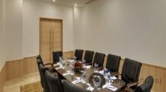 Board Room - Four Points by Sheraton New Delhi