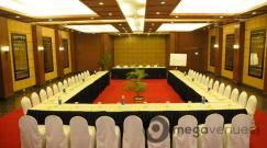 Party Hall in Seshadripuram, Bangalore - Hotel Bangalore International