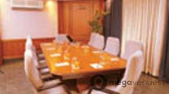 Board Room in Indiranagar, Bangalore - The Basil Ikon Hotel.jpg