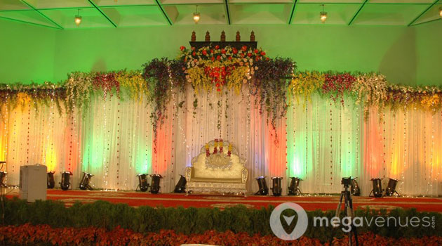 Shree Jai Malhar Mandap Decorators In Wagholi Pune Megavenues