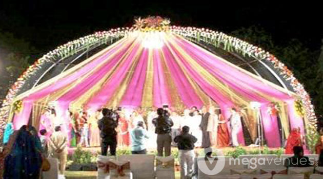 Foram decorators in santa cruz mumbai megavenues wedding decoration services by foram junglespirit Image collections