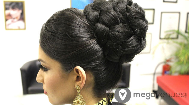 Makeup-And-Hair-Styling-By-Nabin-Das